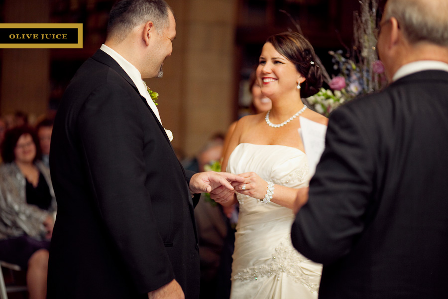 James J Hill Library Wedding Photography By Olive Juice
