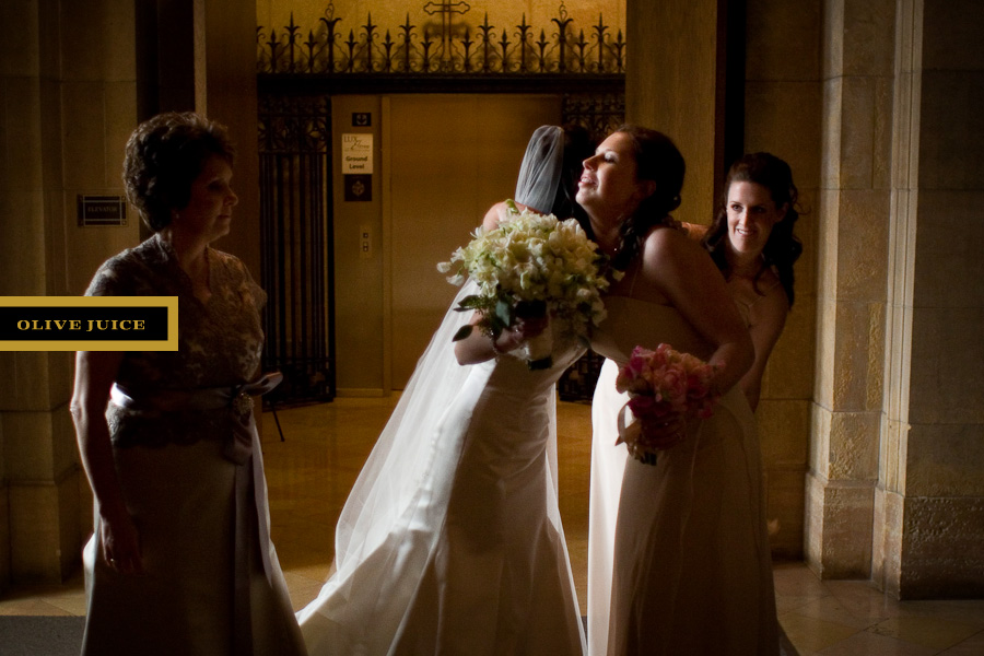 Landmark Center Wedding Photography By Olive Juice Studios In Rochester MN