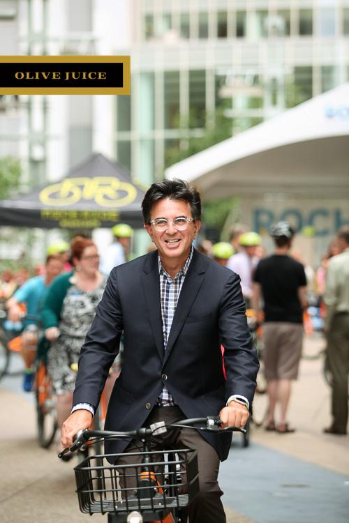 Nice Ride Bike Rental Program Holds Kick Off Event In