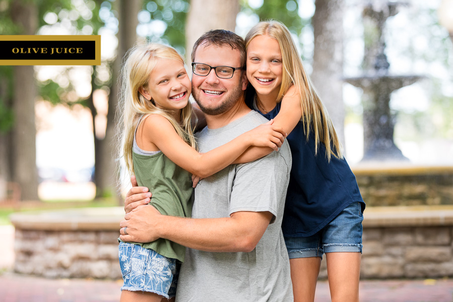 Olive Juice Studios - Rochester Minnesota Family Photographs -