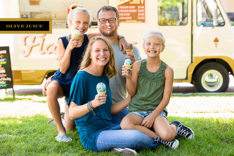Family and Newborn Photographer Rochester Minnesota   Olive Juice Studios -