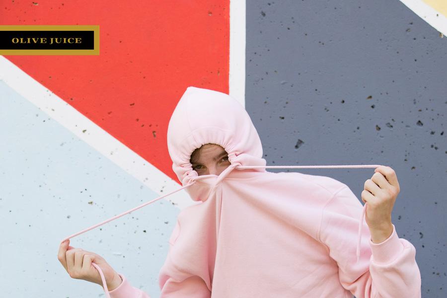 Funny senior pictures | Olive Juice Studios -