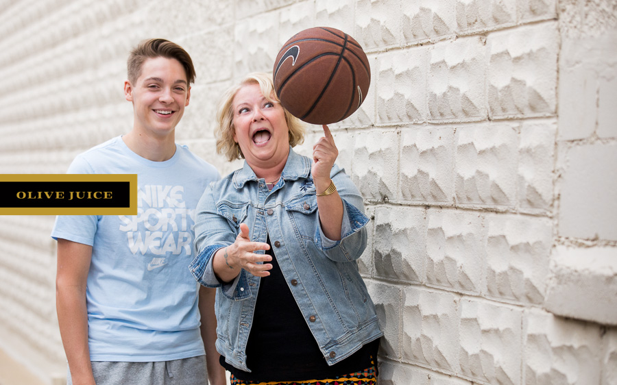 Fun family photography Rochester MN   Olive Juice Studios -