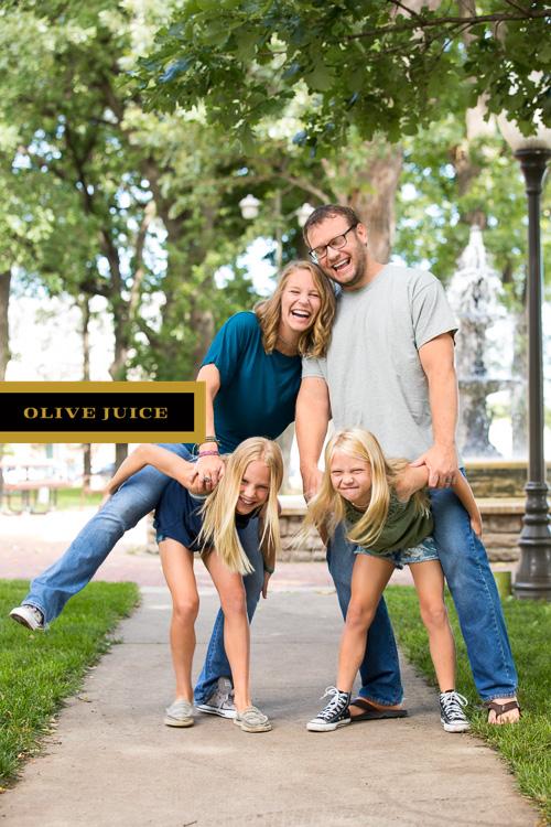 Family Photographer Rochester Minnesota   Olive Juice Studios -