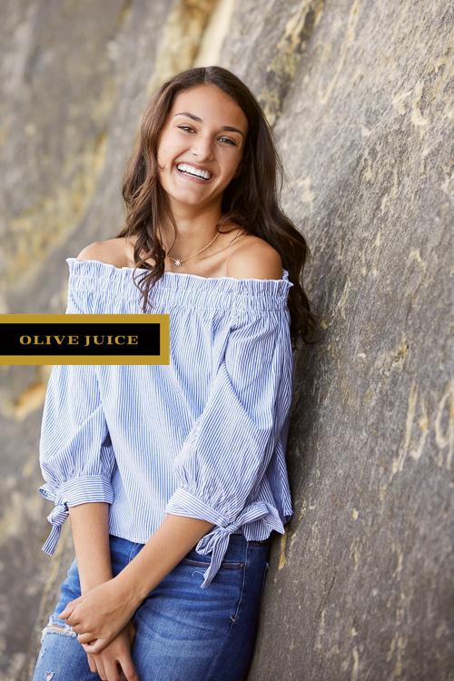 Senior portraits Rochester MN   Olive Juice Studios -