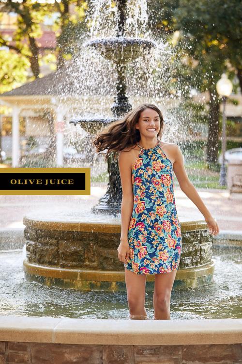 Fun senior photographer near Rochester MN   Olive Juice Studios -