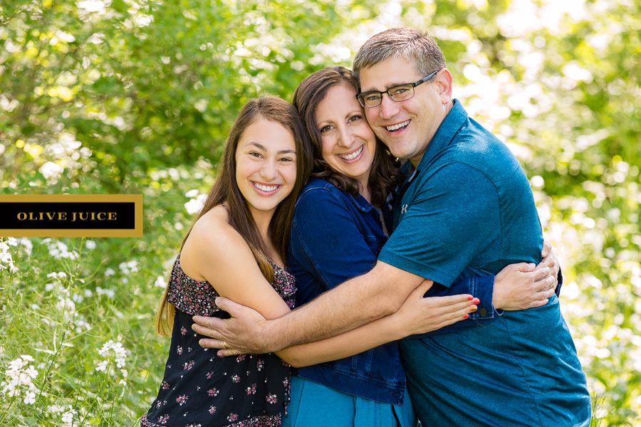 Family photography Rochester MN | Olive Juice Studios -