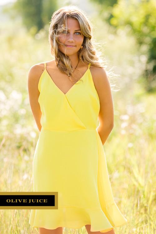 Senior photographer Rochester MN | Olive Juice Studios -