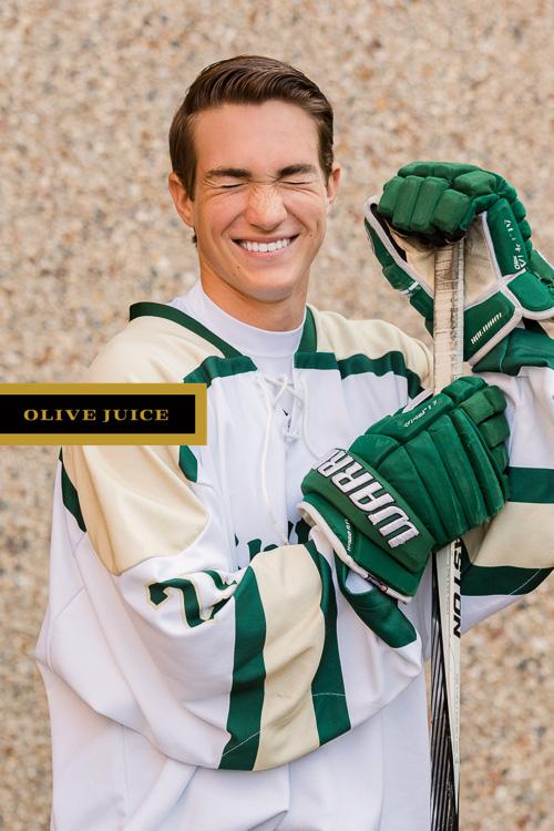 Senior photographer | Olive Juice Studios -