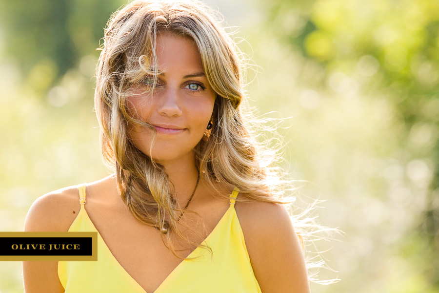 Senior photographer near Rochester MN | Olive Juice Studios -