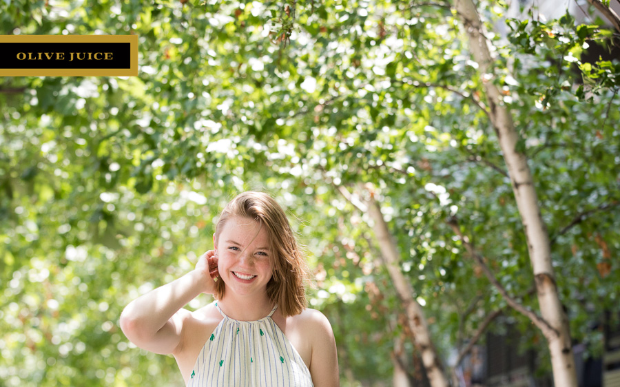 Senior photography | Olive Juice Studios -