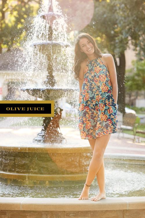 Senior photography Lake City MN   Olive Juice Studios -