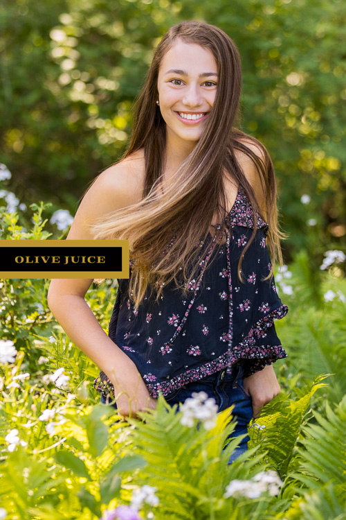Senior photography Rochester MN | Olive Juice Studios -
