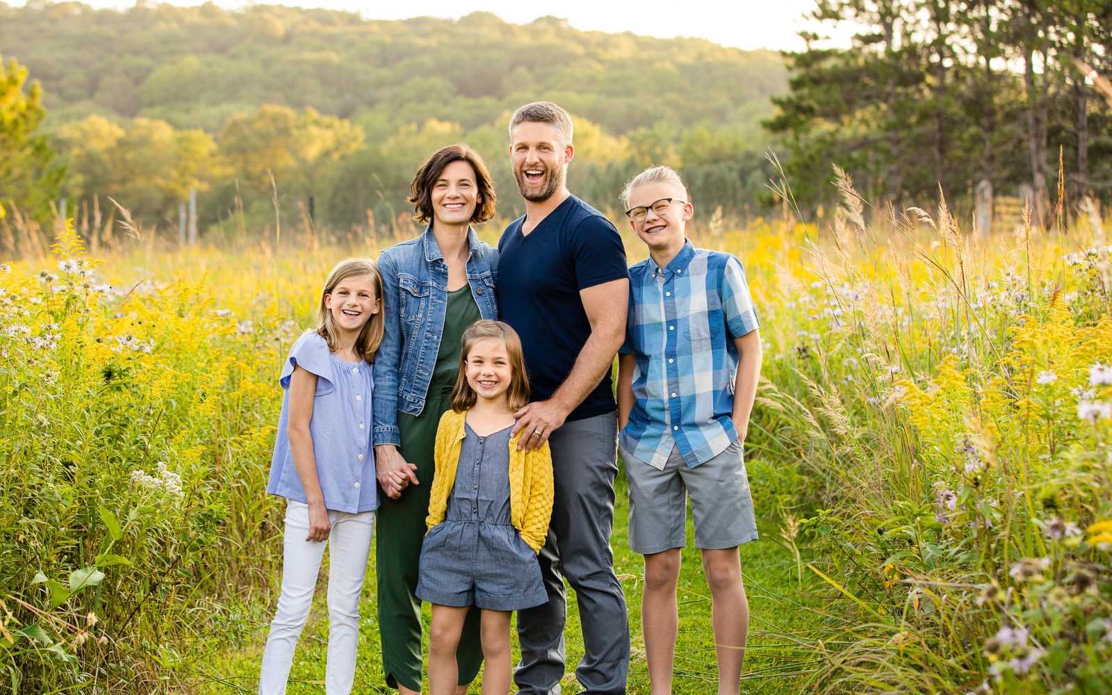 Family and Newborn Photographer Rochester, Minnesota | Olive Juice Studios -