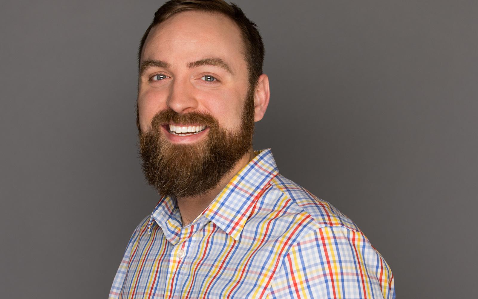 Headshot and Business Photographer Rochester, Minnesota | Olive Juice Studios -