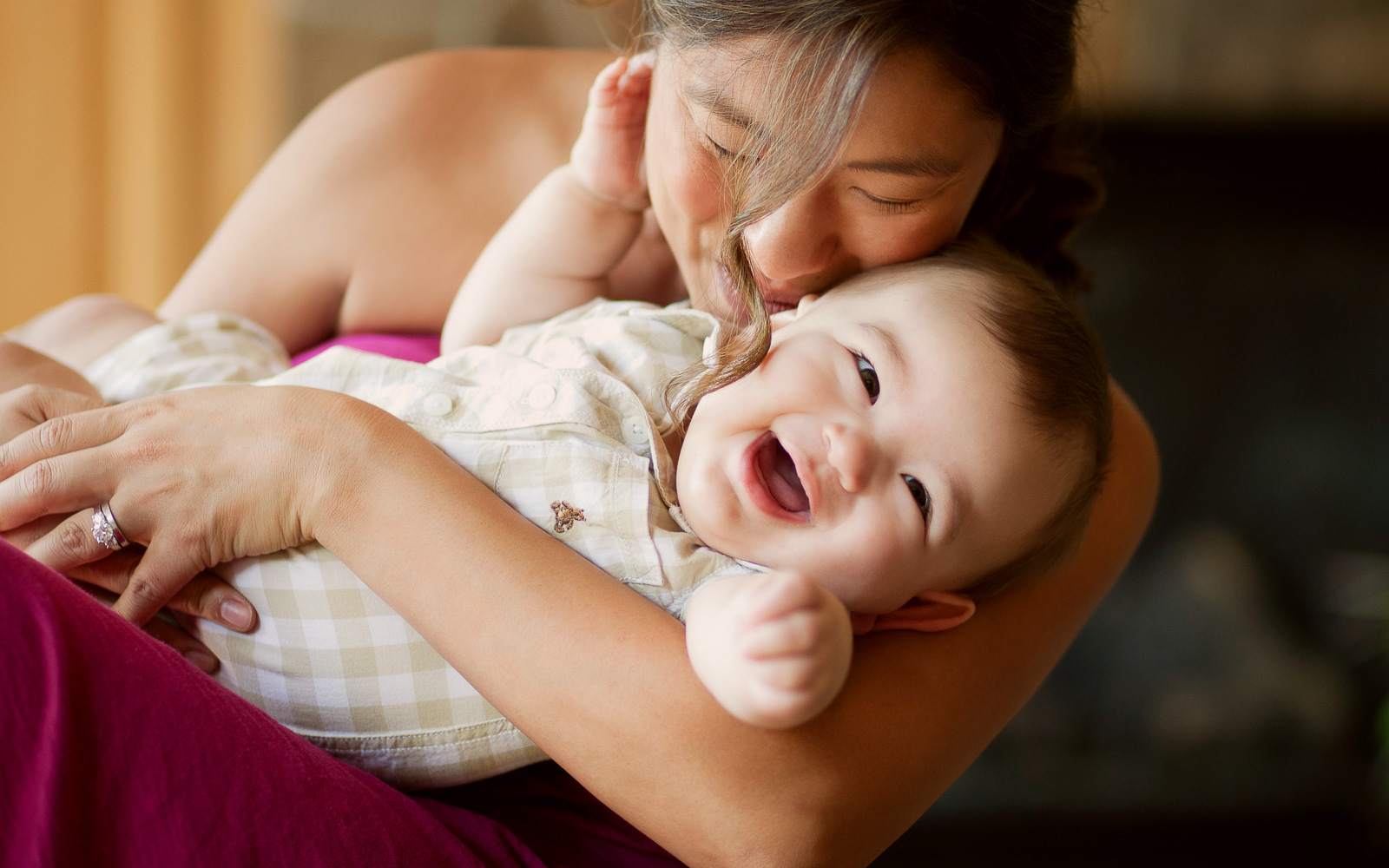 Newborn and Family Photographs Rochester MN   Olive Juice Studios -