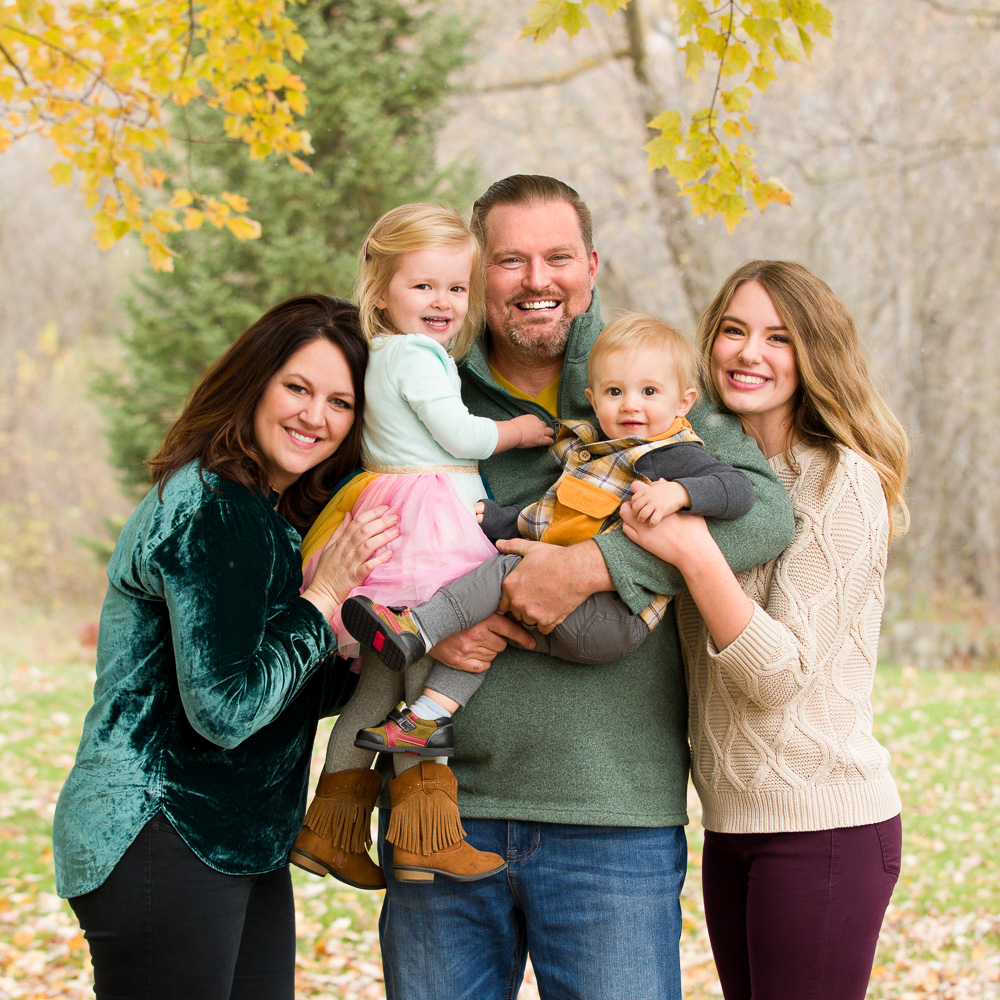 Family and Newborn Photography Rochester, Minnesota | Olive Juice Studios -