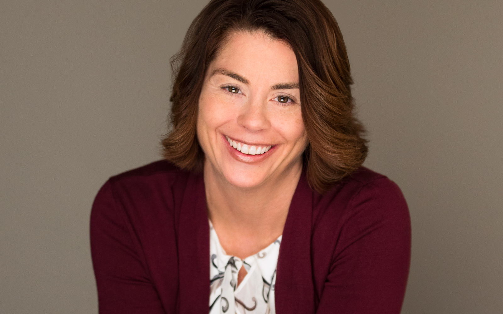 Olive Juice Studios - Rochester Minnesota Headshot and Business Portraits -