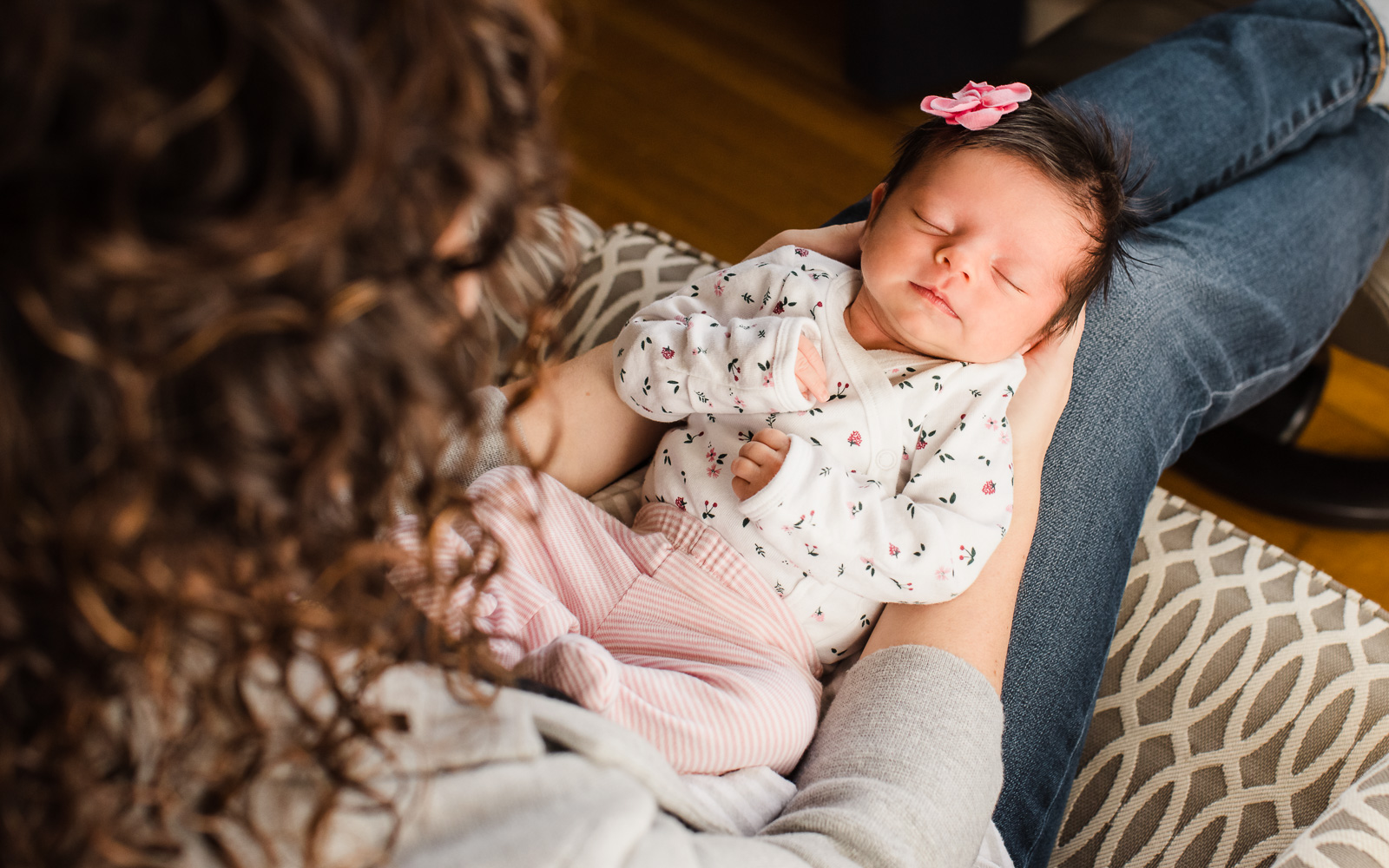 Newborn and Family Portraits Rochester, Minnesota | Olive Juice Studios -